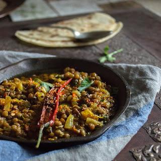 Masoor Dal Vegan Recipes