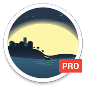 Night Screen Filter Pro