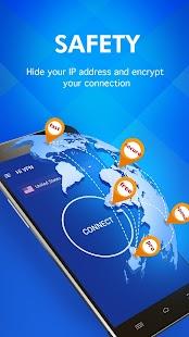 Free Hi VPN - Unlimited Free Proxy, Fast & Free VPN APK for Windows 8