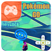 Joysticks For Poke Go Joke