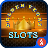 Download 777 Golden Vegas Slots APK to PC