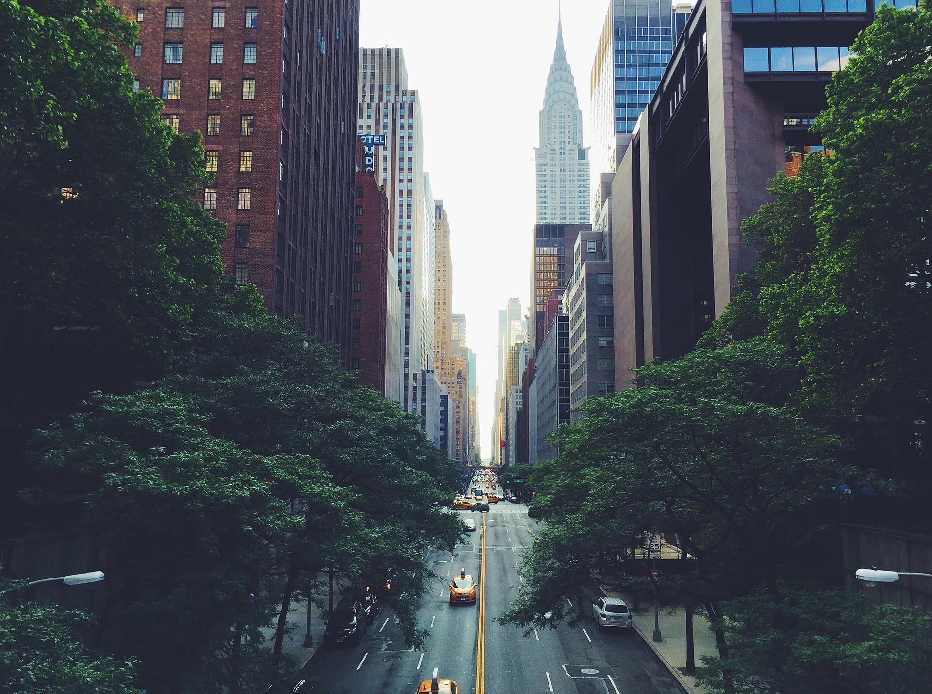 Resiliência urbana: o que nossas cidades podem suportar?