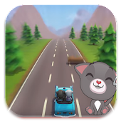 APK App Guide for Talking Tom God Run for BB, BlackBerry