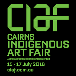 Cairns Indigenous Art Fair app APK Image