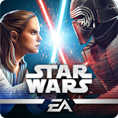 "Star Warsâ""¢: Galaxy of Heroes APK"