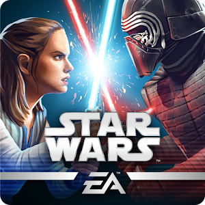 "Star Warsâ""¢: Galaxy of Heroes  icon"