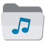Music Folder Player Free 2.0.5 Apk
