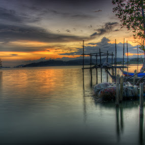 Langkawi from another side by Ariff Ismail - Landscapes Waterscapes