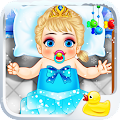 Baby Frozen Care APK for Ubuntu
