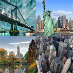 Puzzle - New York City APK Image