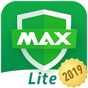 MAX Security - Antivirus, Virus Cleaner, Booster