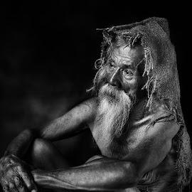by Jhonny Yang - People Portraits of Men