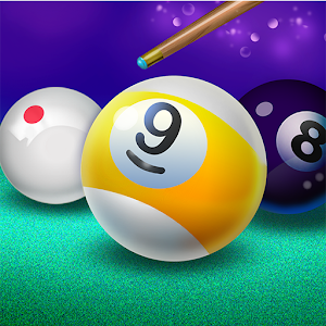 Billiard - 8 Pool - ZingPlay Icon