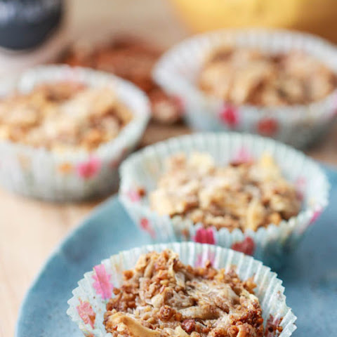 Shredded Baklava Cups