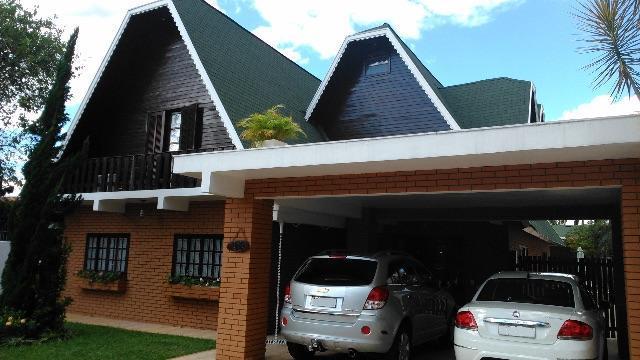 Sobrado residencial à venda, Condomínio Bosque Imperial, São