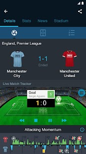 Free Download 365Scores - Sports Scores Live APK for Samsung