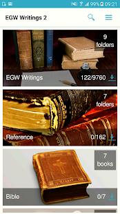 App EGW Writings APK for Windows Phone | Download Android APK GAMES & APPS for Windows phone APK