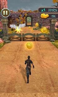 Temple Castle Run