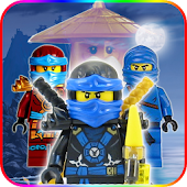 Game Warrior Ninjago Games APK for Windows Phone