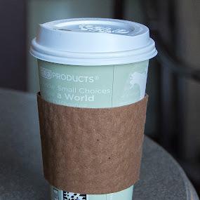 Morning Joe by Steve Keefe - Food & Drink Alcohol & Drinks ( morning joe, i love coffee )