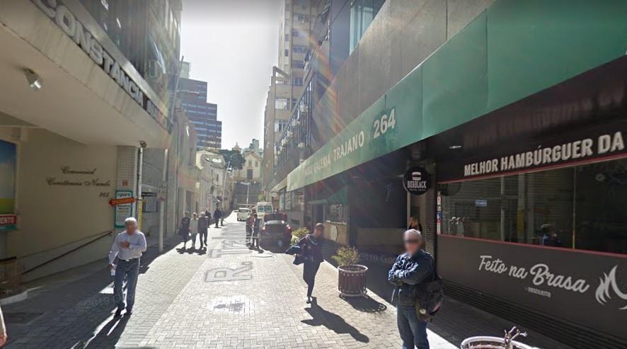 Imagem Sala Comercial Florianópolis Centro 2095158