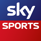 App Sky Sports APK for Kindle