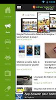 Screenshot of Übergizmo