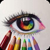 Coloring Book For Adults - Mandala Coloring