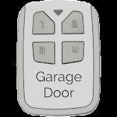 Garage Door Remote Control APK for Bluestacks