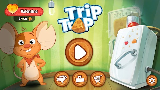 TripTrap Screenshot