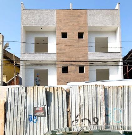 Apartamento Vila Luzita Santo André