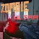 Zombie Ultra Retro Pixelated FPS