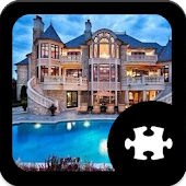 Game House Jigsaw Puzzle apk for kindle fire
