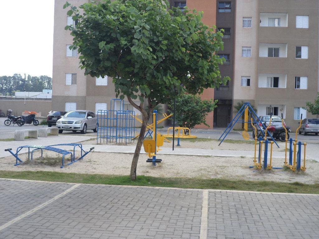 Apartamento para Locação - Jardim Bertanha