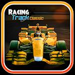 Racing Track Classic Icon