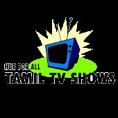 App Tamil TV Serials | Shows, News APK for Windows Phone