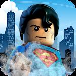 Superhero Shadow Evolution Icon