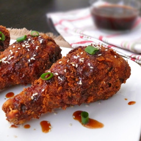 Asian-Style Drumsticks