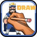 App How To Draw Clash Royale apk for kindle fire