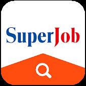 Работа, вакансии Superjob: поиск и создание резюме