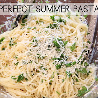 Angel Hair Pasta With Asiago Cheese Recipes