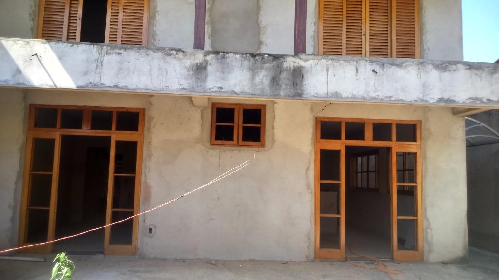 Casa residencial à venda, Chácara São José, Campinas.