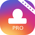 Real Followers Pro APK for Bluestacks