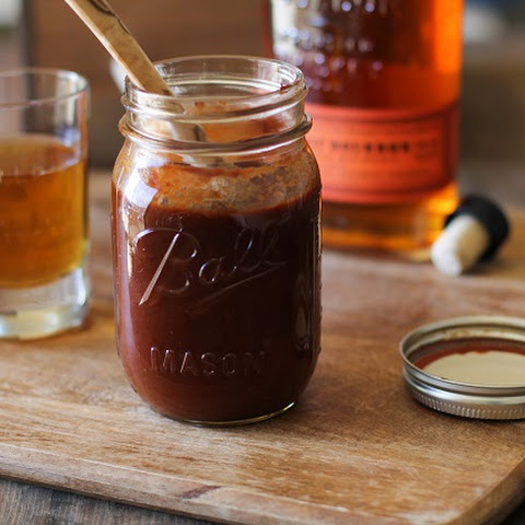 Maple Bourbon Barbecue Sauce