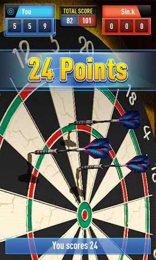 Darts Master 3D For PC