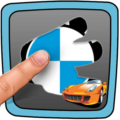 Scratch Car Logo Quiz. Guess the brand (game)