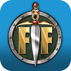 Fighting Fantasy Legends APK Cracked Download