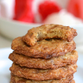 Oatmeal Toffee Cookies Recipes