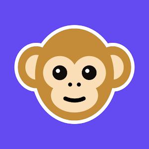 Monkey For PC (Windows & MAC)