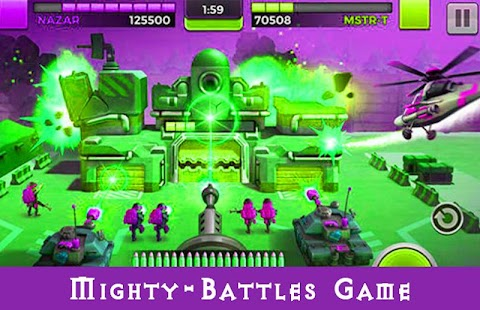 Mighty Battles 2